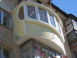 объединение комнаты и балкона в Челябинске
