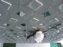 монтаж потолочной плитки г.Челябинск
