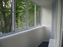ремонт балконов в Челябинске