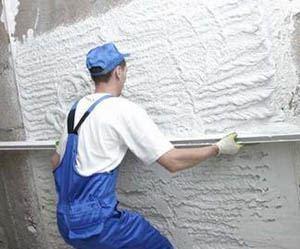 Выравнивание стен родбандом Челябинск - частные мастера, штукатуры-маляры